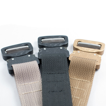 Cobra Buckle Gun Belt